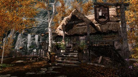 skyrim house mods belko s house at skyrim nexus mods and community