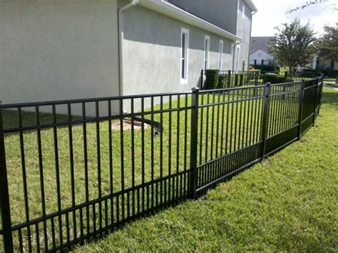 puppy guard fence 2 simple solutions for puppy proofing your fence ornaco fence