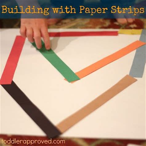 Craft With Paper Strips - 1000 images about arts and crafts and things to make