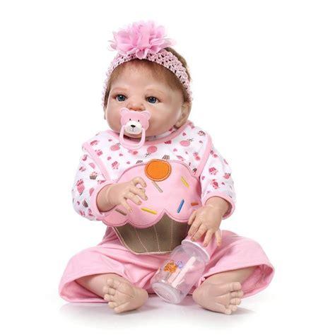 anatomically correct lifelike dolls lifelike reborn doll silicone baby blue
