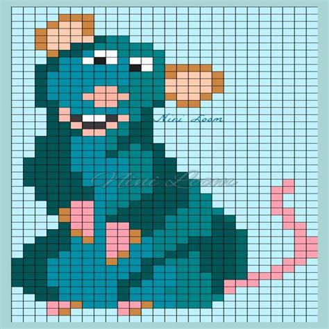 Modele Dessin Pixel
