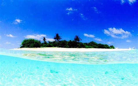 fondo pantalla playas taringa 1024x600 fondo pantalla playa isla