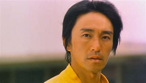 hong kong movie stars hong kong comedy star stephen chow working on thriller