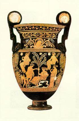 vasi egizi antico vaso ornamentale di matrice greca appartenente al
