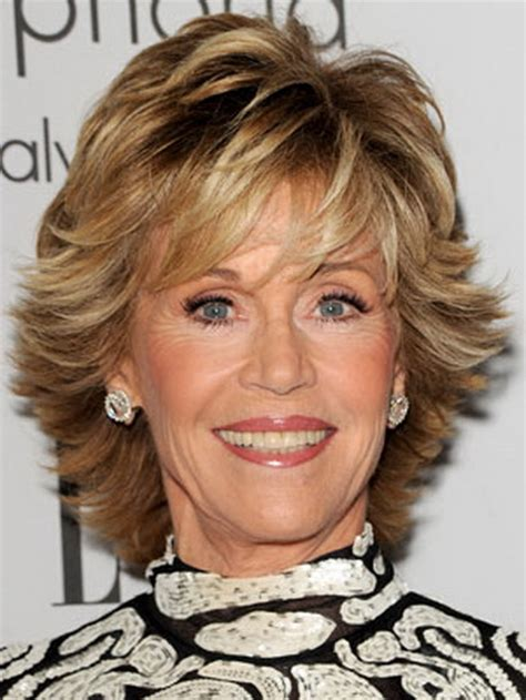 how do you get jane fonda haircut how to cut jane fonda short shag hairstylegalleries com