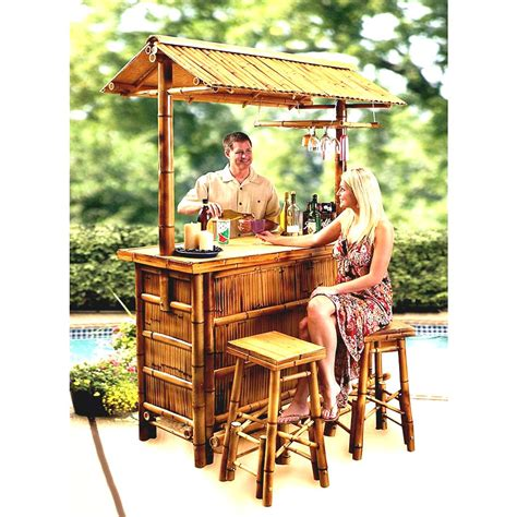 Backyard Tiki Bars For Sale by Tiki Bar Designs 9 Tiki Bar 27104 Exterior Homelk