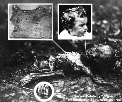 what is celebrity morgue celebrity morgue pics lindbergh history and president