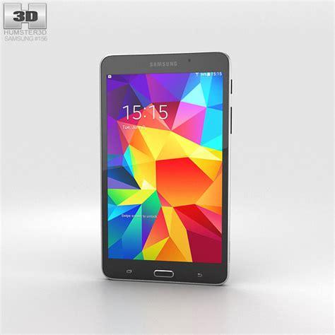 Samsung Galaxy Tab 3 V 7 0 Inch samsung galaxy tab 4 7 0 inch black 3d model hum3d