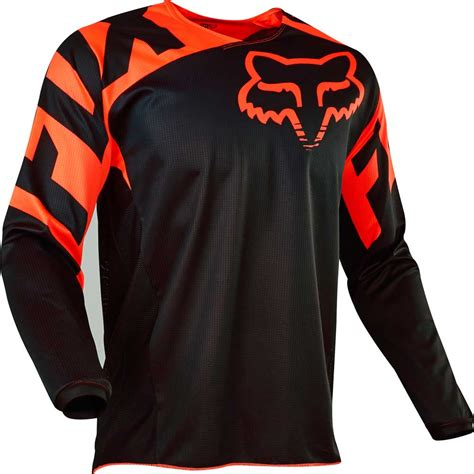 Baju Kaos Tshirt Fox 2017 fox racing youth 180 race jersey mx motocross