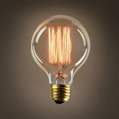 مکس لایت لامپ رشته ای کلاسیک ادیسون