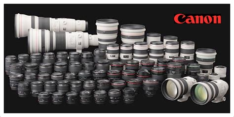 new canon 2015 new canon l lens rebates now available for october 2015