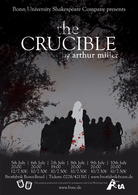 themes within the crucible 13 best existing designs for the crucible images on