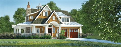 Walkout Floor Plans by Home Of Idesign Home Plans Cottage Craftsman Bungalow