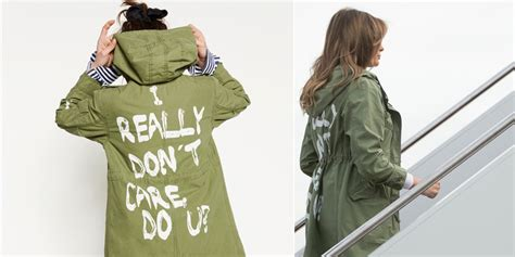 contradicts melania s spokeswoman and says