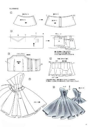 dress pattern design software free henriette cocktail dress pattern page 1 of 3