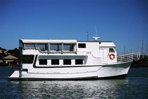 party boat hire auckland search listing decked out yachting auckland charter