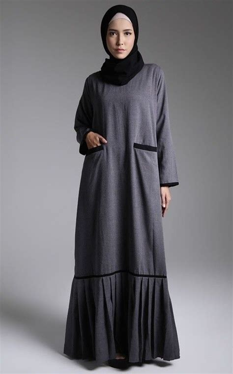 89 Busana Muslim Dress Maxy 412 best dress images on gowns abayas and autumn fashion