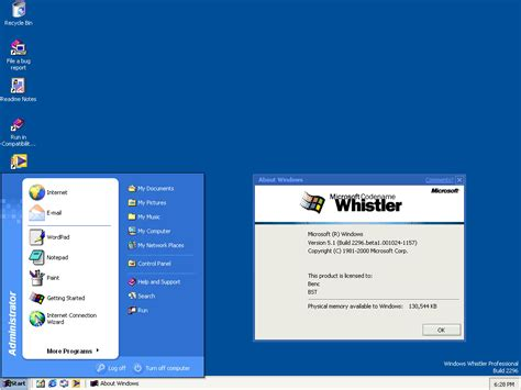 building themes beta windows whistler build 2296 by rainingskies on deviantart