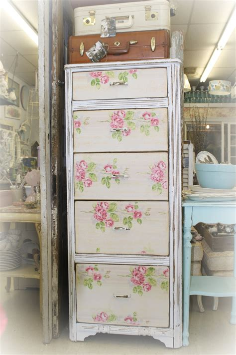 fabric decoupage dresser 17 best images about upcycled dresser ideas on