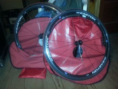 cagnolo chorus cassette 10 speed easton vista wheelset for sale