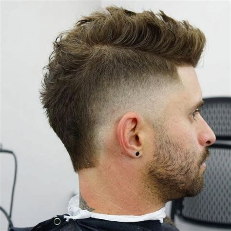 male wide mohawks 50 spiky hairstyles for men men hairstyles world