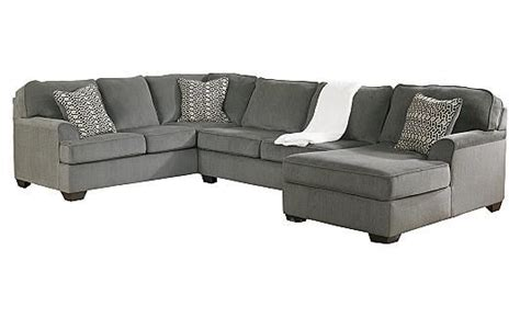 ashley furniture loric sectional loric smoke sectional price furniture ideas