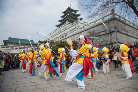 new year celebration in seoul celebrate lunar new year with tradition