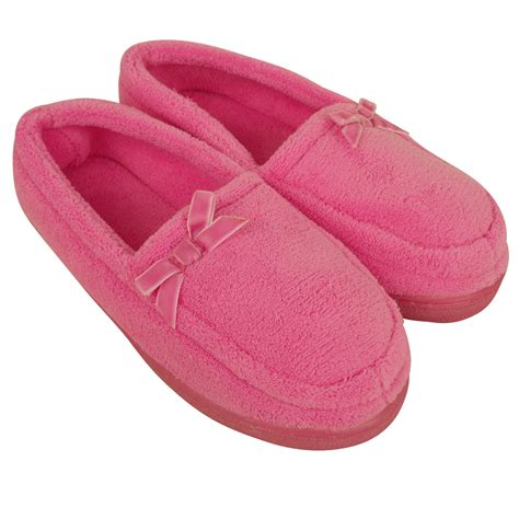 moccasin slipper new moccasin luxury slipper moccasins slippers