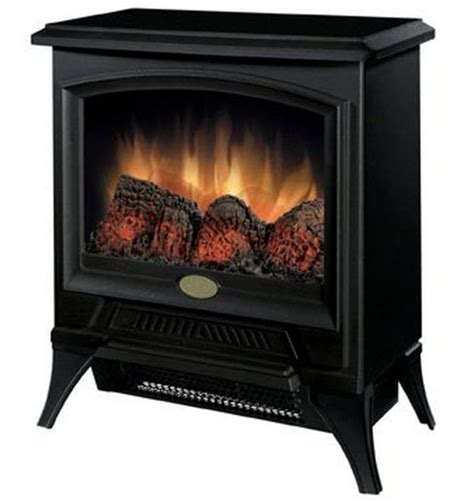 Electric Portable Fireplaces 17 3 quot dimplex small electric fireplace stove