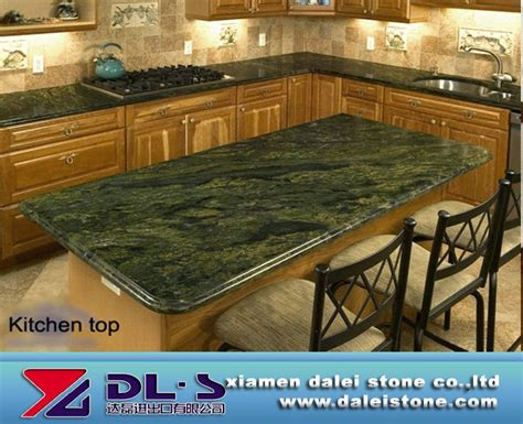 Best Product For Kitchen Countertops by Green Granite Kitchen Countertop Buy Granite Kitchen
