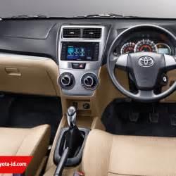 Toyota Avanza Veloz 1 5 Mt toyota avanza veloz 1 5 mt luxury harga spesifikasi