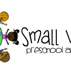 day care boise small world preschool and daycare boise id united states logo