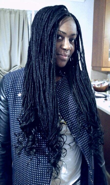 updos for box braids with loose ends 3 loose box braids hairstyles for long hair women new