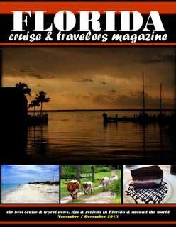 Mazda Sweepstakes - florida cruise and travelers magazine contests
