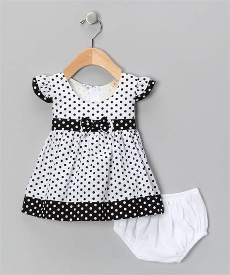 Deal Candybaby Polka Ribbon Dress 26 best black and white images on