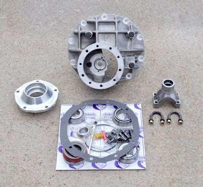 ford 9 center section for sale 9 quot ford aluminum through bolt center section kit for sale