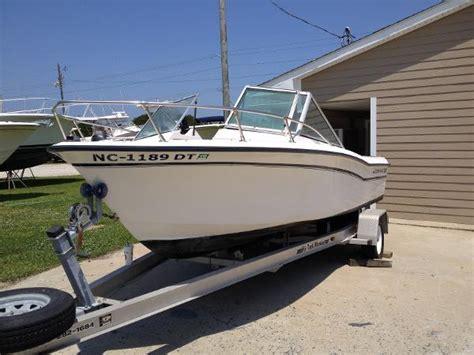 grady white boats north carolina 1984 grady white 19 tournament beaufort north carolina