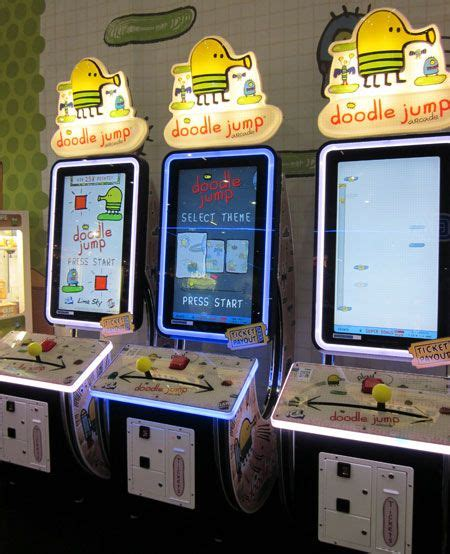 doodle jump arcade cheats doodle jump arcade domestic arcades