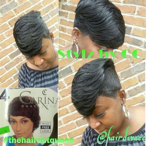 short weave cap hairstyles newhairstylesformen2014 pixie cut quick weave short hairstyles for black women