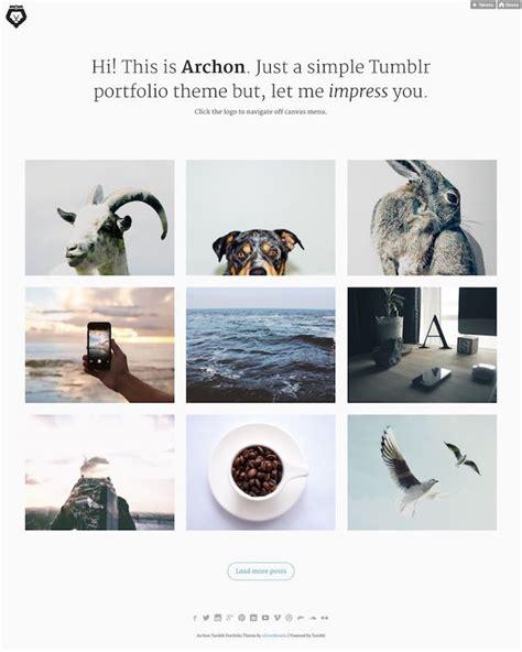 rosea the best premium tumblr themes 2017 2018 15 best premium tumblr themes for 2018