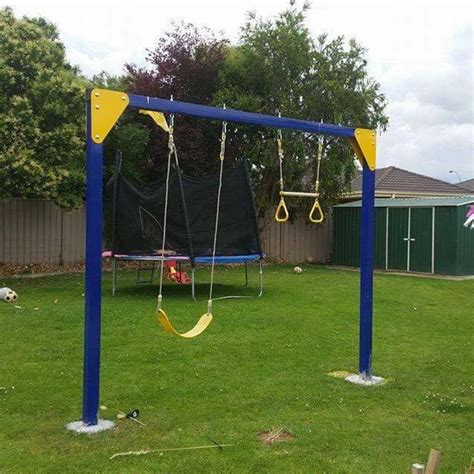 swing sets melbourne swing sets steelchief melbourne sydney adelaide
