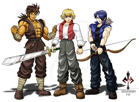 hero fighter empire forums hero fighter x is released hero fighter characters by wadevezecha on deviantart
