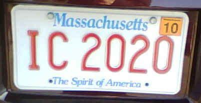 Vanity Plates Massachusetts by 127 Best Images About License Plates On