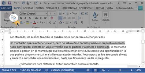 seleccionar varias imagenes word mac word 2013 copiar y pegar un texto en word 2013