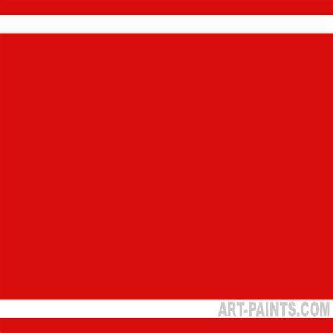 vermilion color vermilion student paints 674 vermilion paint