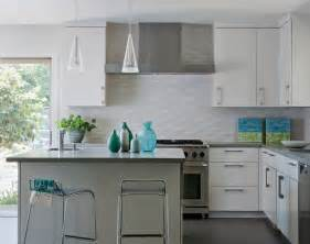 white tile backsplash kitchen 50 kitchen backsplash ideas