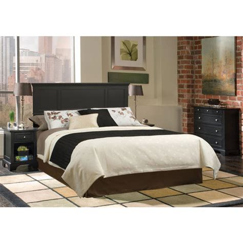 Bedford Bedroom Furniture Bedroom Furniture Bedford Headboard Matching Furniture By Home Styles Kitchensource
