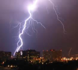 Of Lightning Strike S Journeys When Lightning Strikes