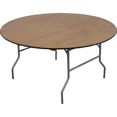 60 round wood table 60 quot round wood table