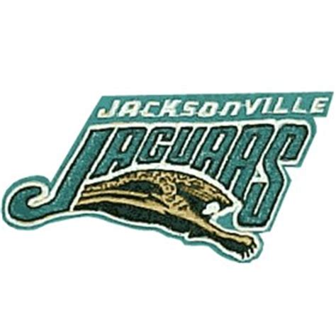 jacksonville jaguars logo history who needs to redesign their logo what was the worst logo